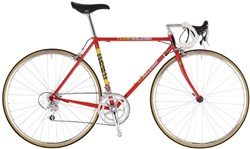 Image of Raleigh TI Raleigh Team Replica 2016 Road Bike