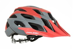 Image of Raleigh TYR MTB Helmet 2015