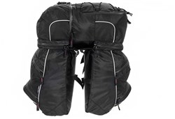 Image of Raleigh Triple Pannier Bags