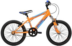 Image of Raleigh Tumult 18w 2017 Kids Bike