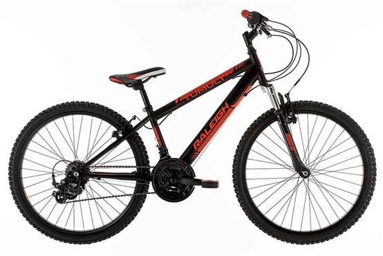 Raleigh Tumult 24w 2017 Junior Bike