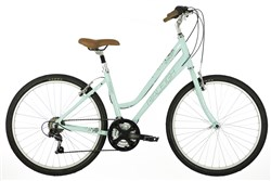 Image of Raleigh Voyager 1.0 Womens 2016 Hybrid Bike