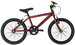 Image of Raleigh Zero 18w 2017 Kids Bike