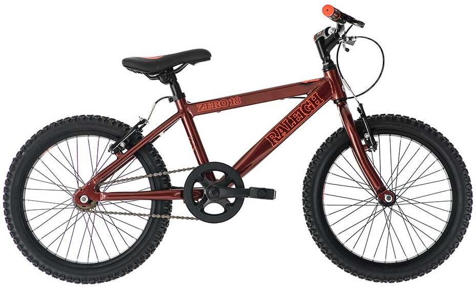 Raleigh Zero 18w 2017 Kids Bike