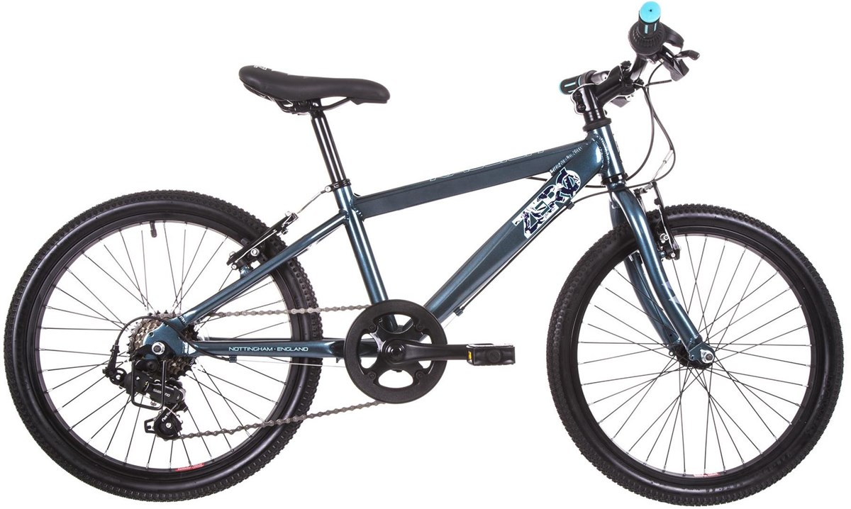 Raleigh Zero 20w 2017 Kids Bike