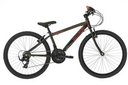 Image of Raleigh Zero 24w 2017 Junior Bike