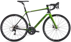 Image of Rapide RC2 Disc 2016 Road Bike