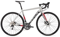 Image of Rapide RL1 Disc 2016 Road Bike