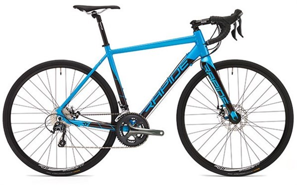 Image of Rapide RL2 Disc 2016 Road Bike