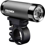 Image of Ravemen CR300 USB Rechargeable DuaLensFront Light with Remote