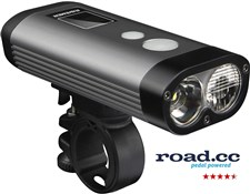 Image of Ravemen PR1200 USB Rechargeable DuaLens Front Light with Remote