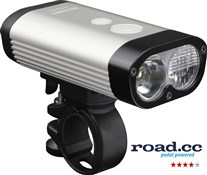 Image of Ravemen PR600 USB Rechargeable DuaLens Front Light with Remote