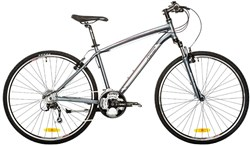 Image of Reid City 2 2016 Hybrid Bike