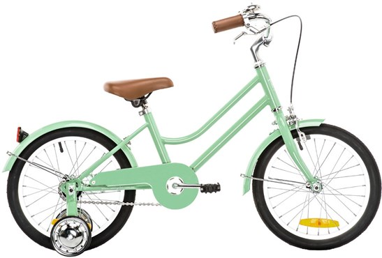 Image of Reid Classic Vintage Girls 16W 2016 Kids Bike