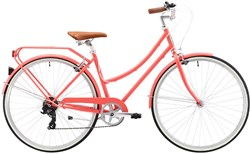 Image of Reid Vintage Classic 7-Speed Womens 2016 Hybrid Bike