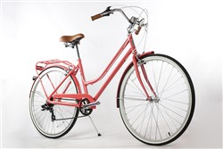 Image of Reid Vintage Classic 7-Speed Womens - Ex Display - 46cm 2016 Hybrid Bike