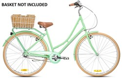 Image of Reid Vintage Deluxe 3-speed Womens 2017 Hybrid Bike