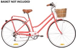 Image of Reid Vintage Lite 7-speed Womens - ExDisplay - 46cm 2016 Hybrid Bike