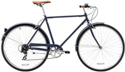 Image of Reid Vintage Roadster 7-speed 2017 Hybrid Bike