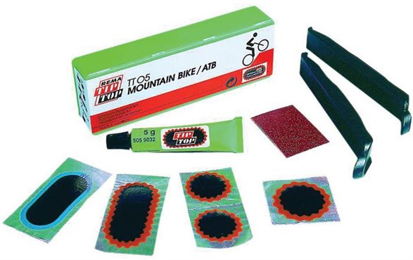 Image of Rema Tip Top TT05 MTB Puncture Repair Kit