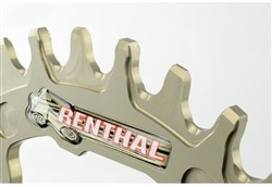 Image of Renthal 1XR 4-Arm 96BCD MTB Chainring