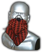 Image of Respro Bandit Anti-Pollution Scarf