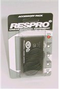 Image of Respro Powa / Sportsta Anti-Pollution Mask Valves - Pack of 2