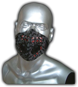 Image of Respro Sportsta Anti-Pollution Mask