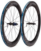 Image of Reynolds 72 Aero Clincher Road Wheelset
