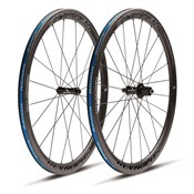 Image of Reynolds Assault SLG Clincher Tubeless Road Wheelset