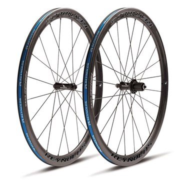 Reynolds Assault SLG Clincher Tubeless Road Wheelset