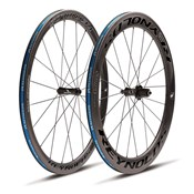 Image of Reynolds Assault/Strike Clincher Tubeless Road Wheelset