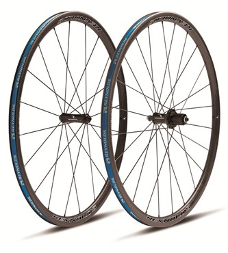 Image of Reynolds Attack Clincher Tubeless Road Wheelset