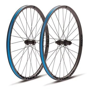 Image of Reynolds Black Label 27.5 AM MTB Wheelset