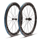 Image of Reynolds Strike SLG Clincher Tubeless Road Wheelset