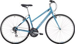 Image of Ridgeback Anteron Open Frame Womens  2017 Hybrid Bike