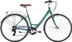 Image of Ridgeback Avenida 6 Womens  2017 Hybrid Bike