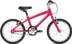 Image of Ridgeback Dimension 16w 2017 Kids Bike