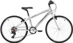 Image of Ridgeback Dimension 24w 2017 Junior Bike
