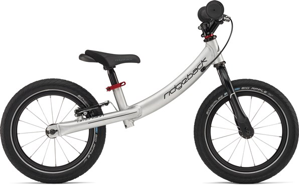 Image of Ridgeback Dimension Runner XL 14w 2017 Kids Balance Bike