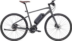 Image of Ridgeback E-Flight  2017 Electric Hybrid Bike