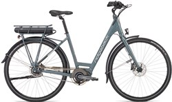 Image of Ridgeback Electron Plus 2017 Electric Hybrid Bike
