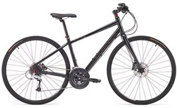 Image of Ridgeback Element 2016 Hybrid Bike
