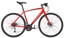 Image of Ridgeback Flight 02 2016 Hybrid Bike