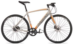 Image of Ridgeback Flight 04 - Ex Display - 52cm 2016 Road Bike