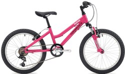 Image of Ridgeback Harmony 20w Girls 2018 Kids Bike