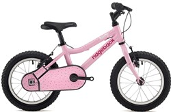 Image of Ridgeback Honey 14w Girls 2018 Kids Bike