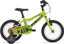 Image of Ridgeback MX14 14w 2017 Kids Bike