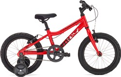 Image of Ridgeback MX16 16w 2017 Kids Bike