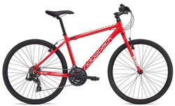 Image of Ridgeback MX2 2016 Mountain Bike